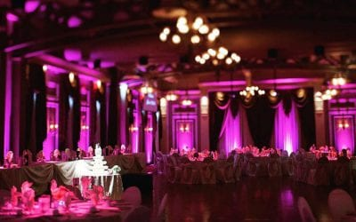 Champagne, Dancing and Food?! Count LIUNA in!
