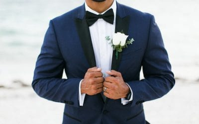 The showstoppers – LIUNA takes a look at trending bridal wear and grooms' attire!