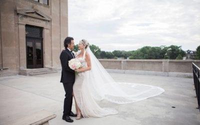 Starbucks, friendship and true love – LIUNA gets all your pre-wedding shoot details!